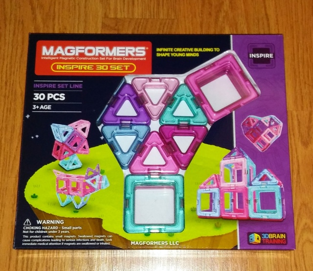 Magformers12