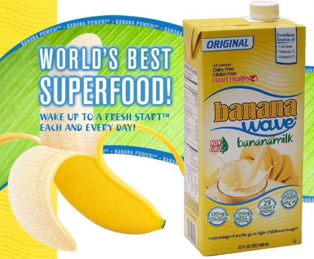 Bananawave