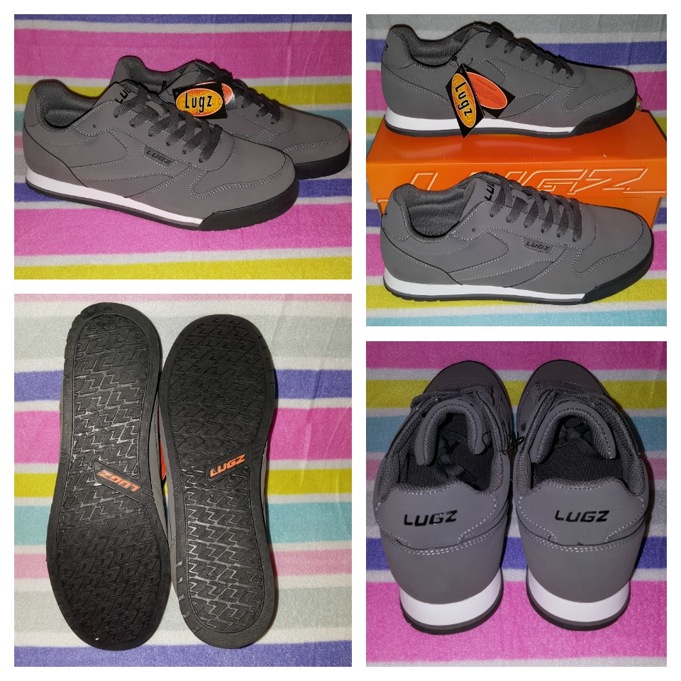 Matchpoint Lugz DxiOx